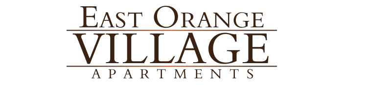 East Orange Village Apartments logo